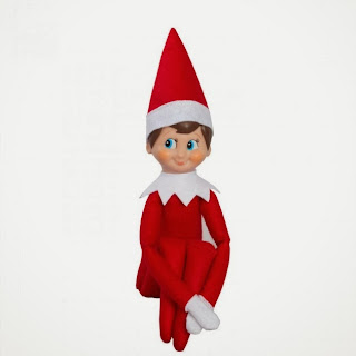 Why I Hate the Elf on the Shelf
