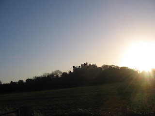 Belvoir Castle, Leicestershire, Wikipedia