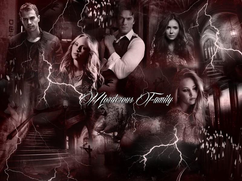 Morderous Family