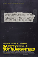 http://descubrepelis.blogspot.com/2013/06/safety-not-guaranteed.html