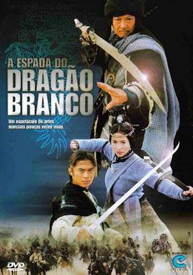 A espada do dragão branco