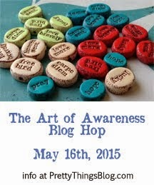 The Art of Awareness Blog Hop