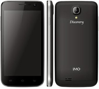 Spesifikasi dan Harga IMO Discovery 2   Berlabel Android Kitkat 4.4?