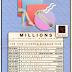 MILLIONS ANNOUNCE 'FOR YOUR LEISURE & PLEASURE' AUS TOUR
