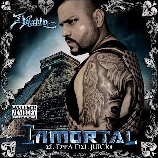 Dyablo - Inmortal El Dya Del Juicio
