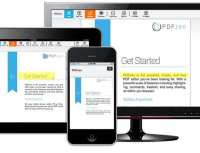 Editor online PDF