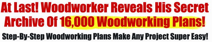 Attention All Woodworkers!