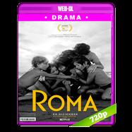 Roma (2018) WEB-DL 720p Latino