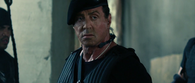 The Expendables 3 : Official Hindi Trailer HD - YouTube