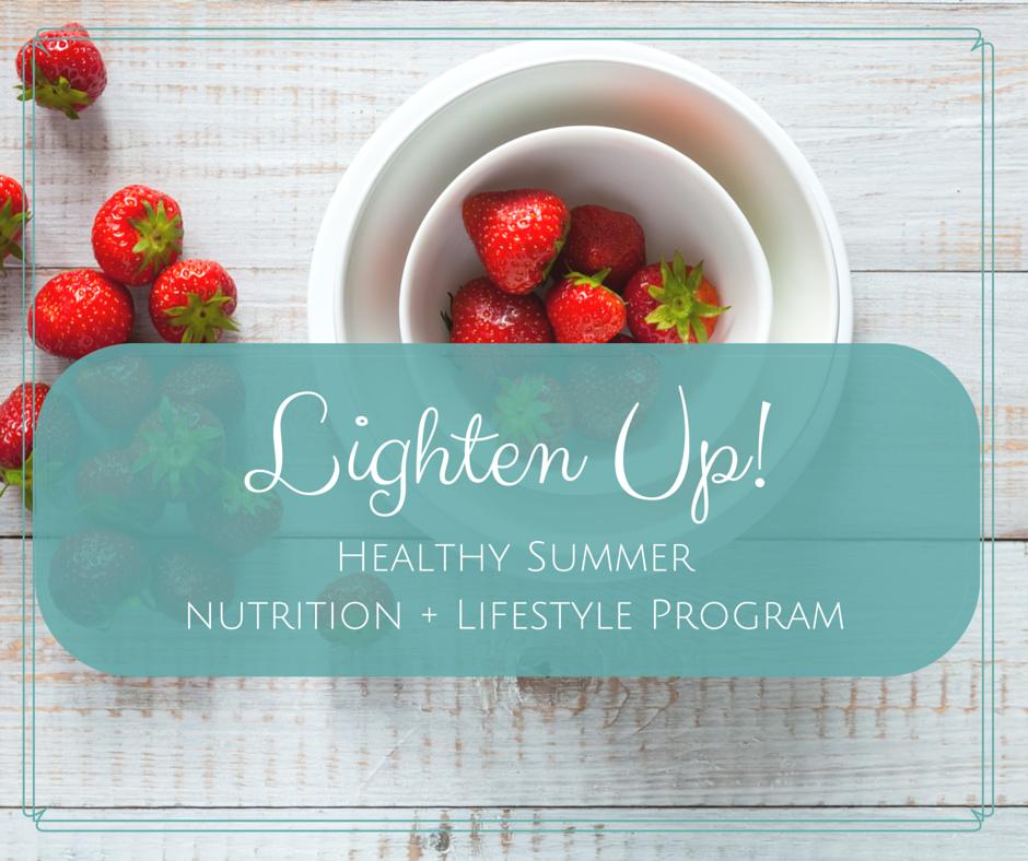 Online Summer Program