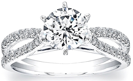 Really Pretty Wedding Rings Contemporary Diamond Engagement Rings 2013