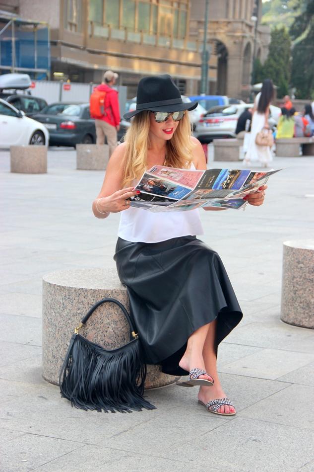 בלוג אופנה Vered'Style - יומן החופשה שלנו בפראג, היום השני