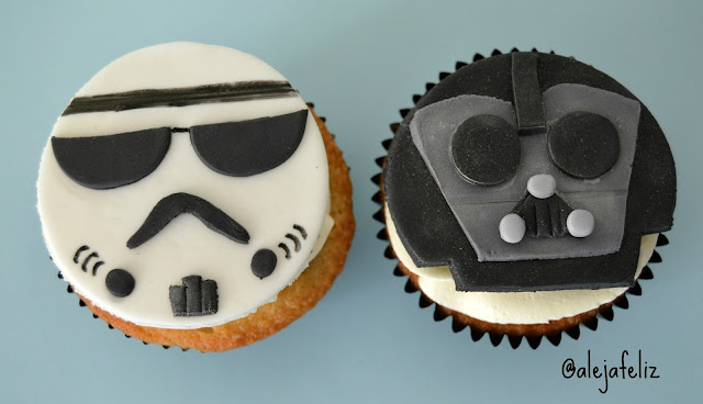cupcakes-star-wars-mexico-df- frutos rojos