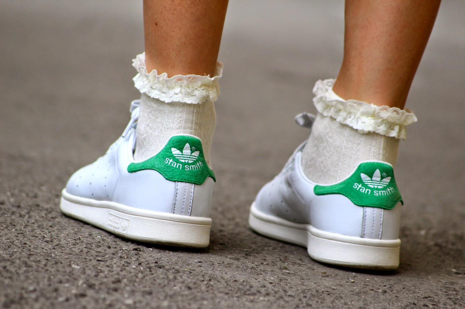 Stan Smith Paillette