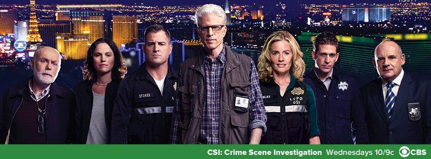 CSI - CSI:NY