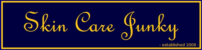 Skin Care Junky - Est. 2008