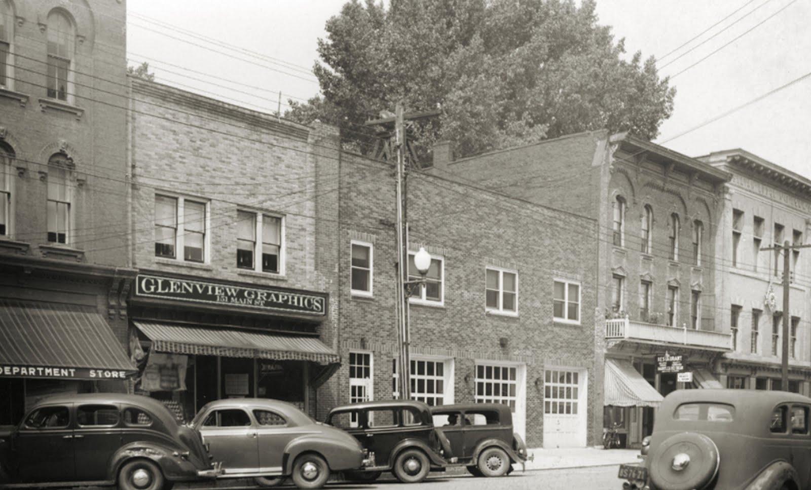 151 Main Street, Moravia, NY