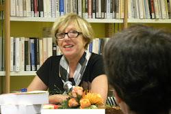 Dédicace Danièle Sallenave