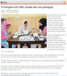 DBK in News