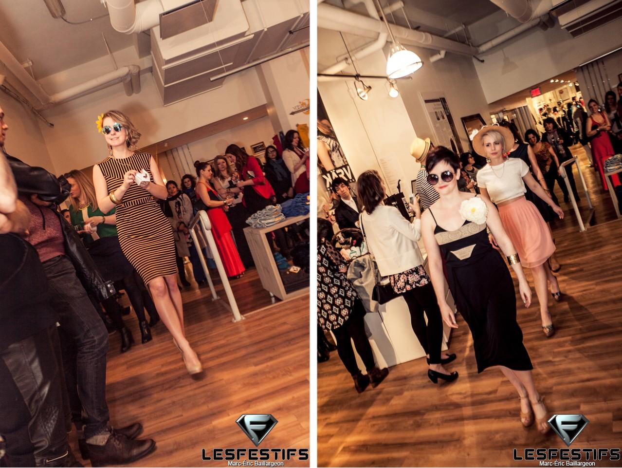 Showroom des Blogueurs Coeur de Loup 2014