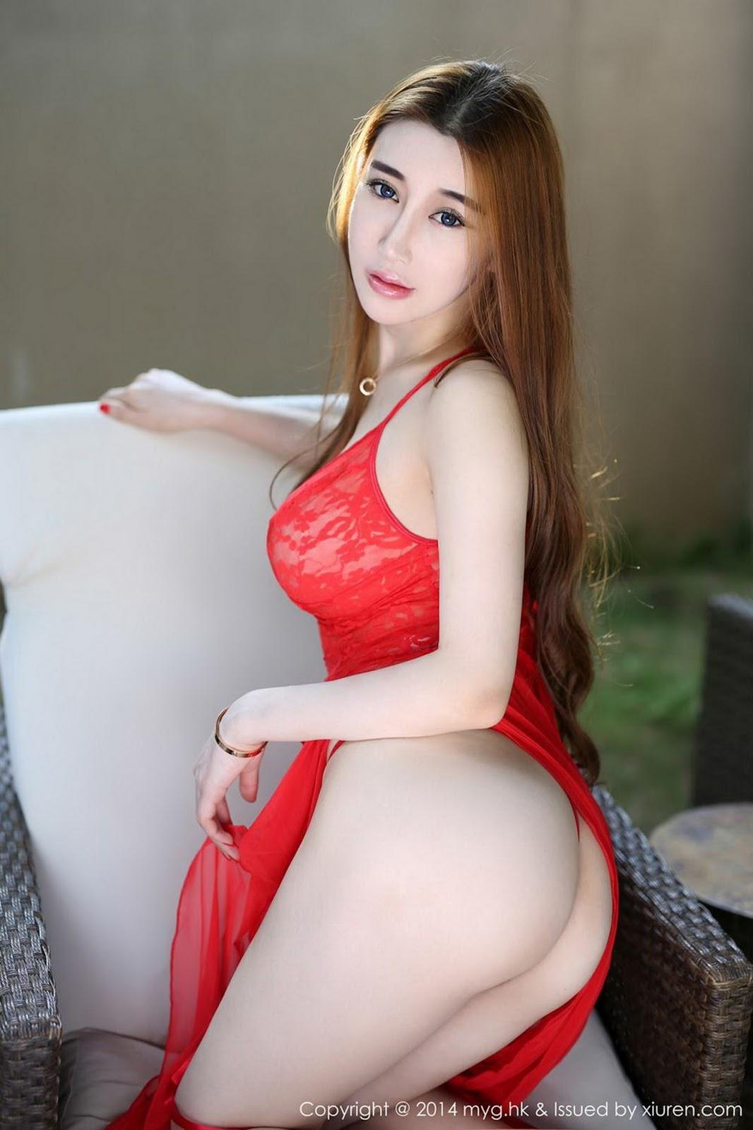 Asian model penpal