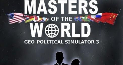 unknown torrents geopolitical simulator