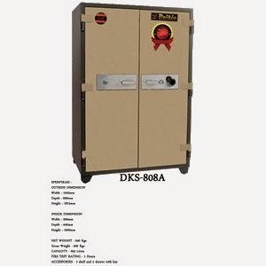 Daikin DKS-808A