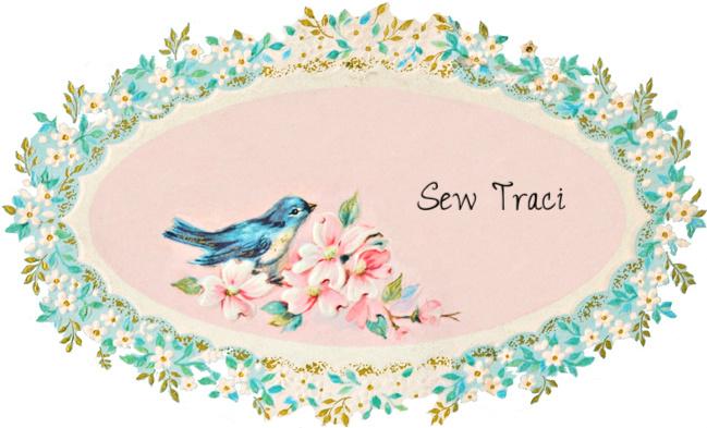 Sew Traci