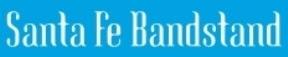 Santa Fe Bandstand Logo