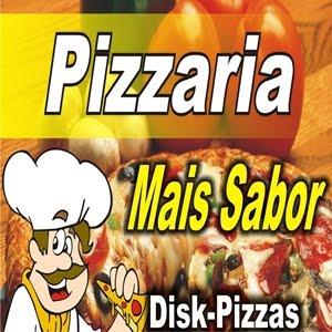 Pizzaria Mais  Sabor  Cicero Dantas