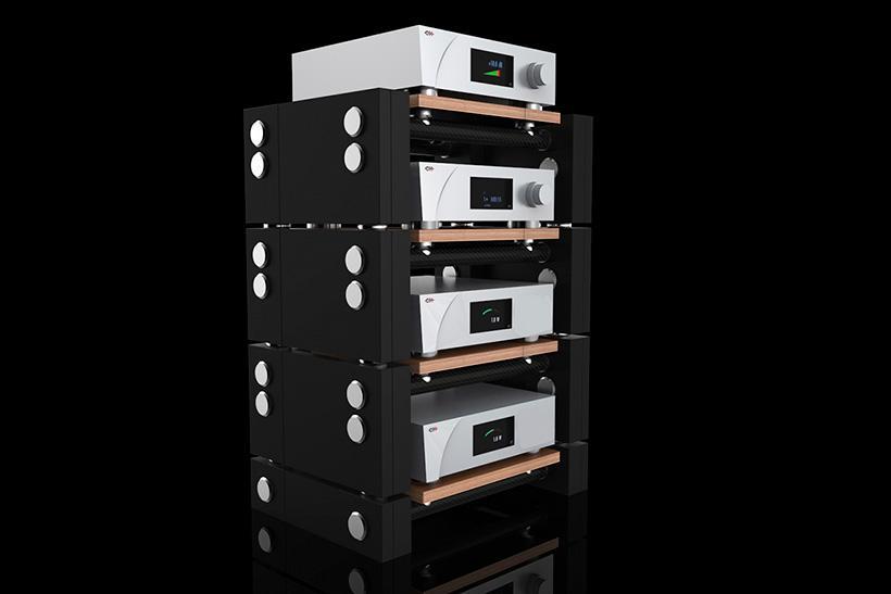 Mono And Stereo High End Audio Magazine Wilson Benesch R1 Hifi Rack New