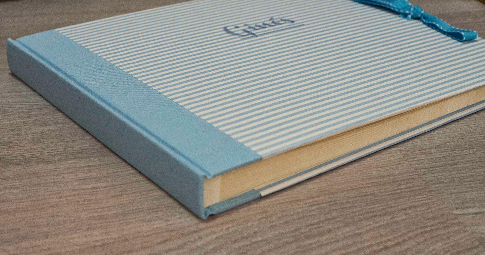 encuadernacion bookbinding