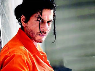 DON2 SRK LOOK