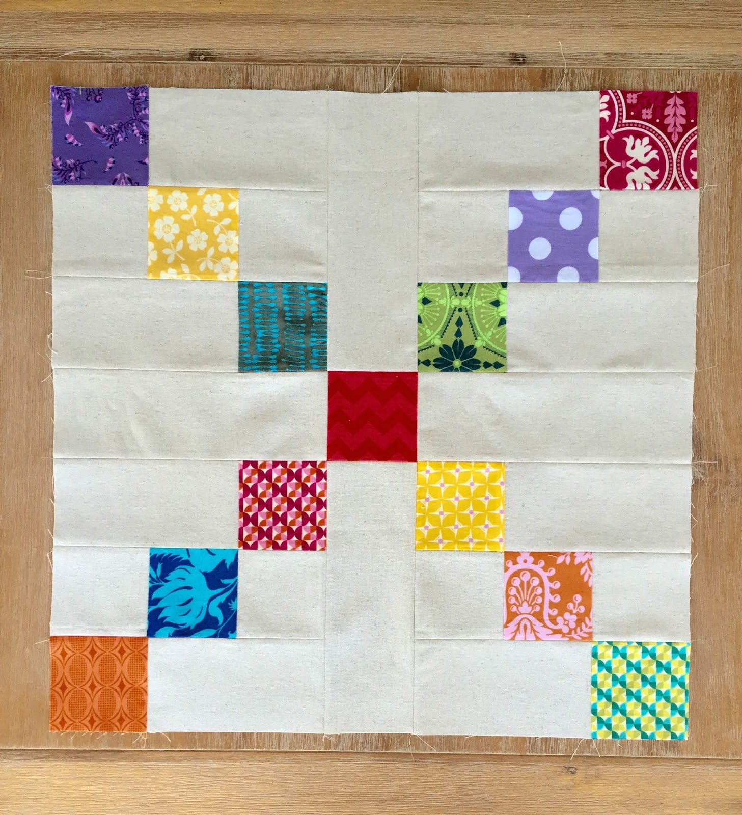 There Are 15 Irish Chain Quilts In Melissas Book All With A Contemporary Twist This Is Beautifully Done And One You Must Have