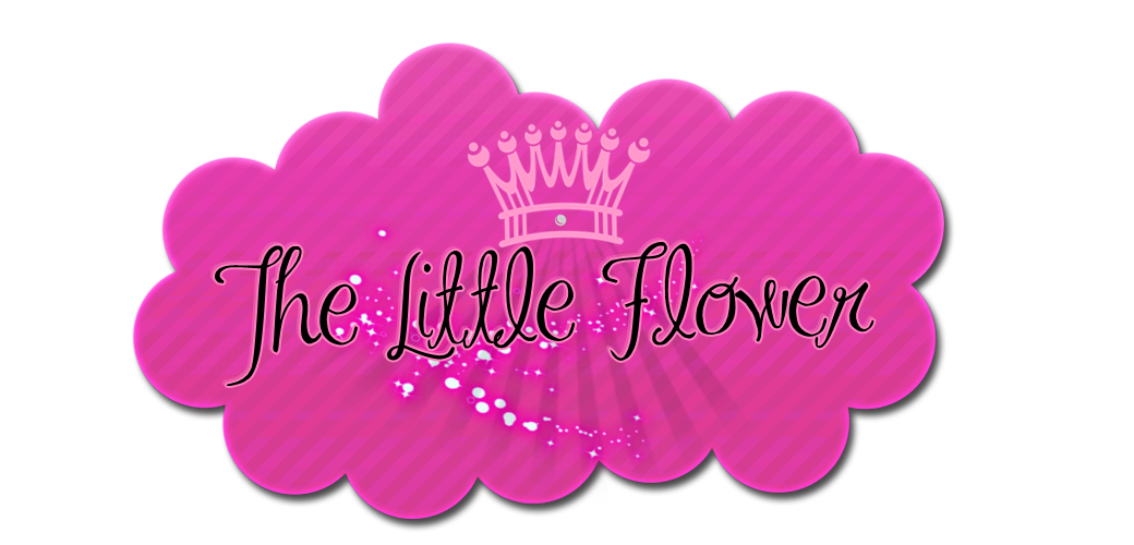 • The Little Flower •