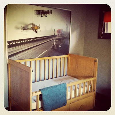 baby boys room