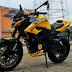 Gambar Modifikasi Honda CB150R Terkeren dan Terbaru
