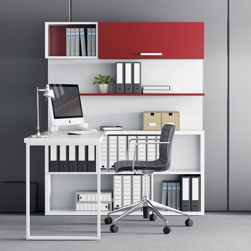 Muebles ros conoces las oficinas de ros for Las oficinas