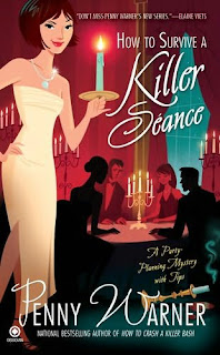 How To Survive A Killer Seance by Penny Warner