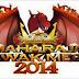 Tonton Online Maharaja Lawak Mega 2014 Minggu ke 12