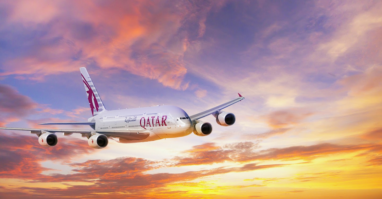 QatarAirways A380 First Class suites come with caviar  spa like    Qatar Airways First Class A380