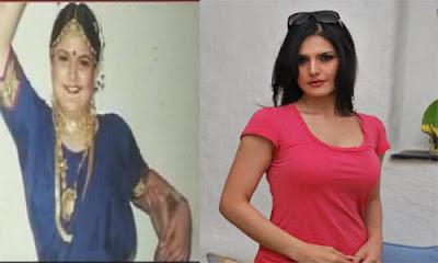 Zarin Khan Lost 43 Kgs weight