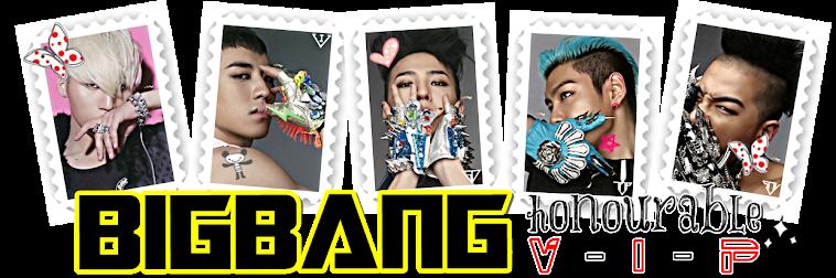 BIG BANG (^-^) 빅뱅 VIPS