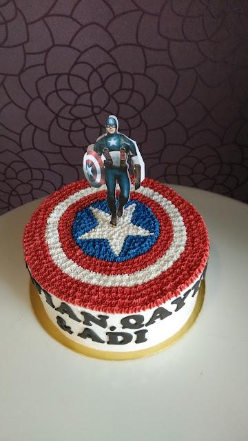 the avenger, kek capt america