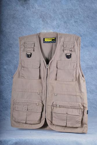 pabrik jaket natura kreasindo menerima pesanan rompi jaket untuk ...