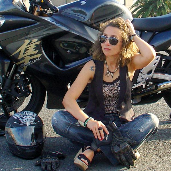 OOTD. Biker Girl. Visit www.forarealwoman.com  #fashion #blogger