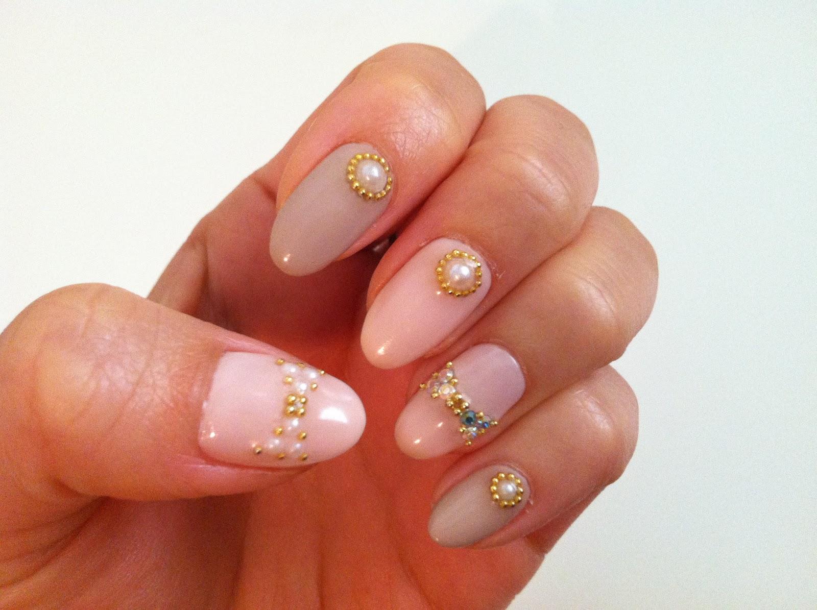 ♥Cute Nail Designs♥: March 2012