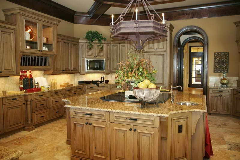 popular kitchen counter top