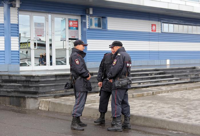 Репортаж с Дня воздушного флота России из Иркутского международного аэропорта