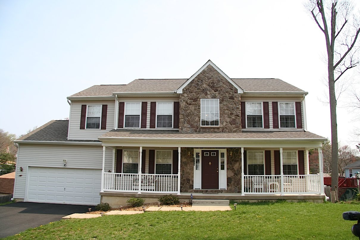 4729 Carlisle Ave Beautiful Custom 4br 2 5ba Colonial